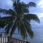 Foto de Hotel Fare Vaimoana