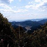 Photo of Tsuzurato Pass