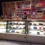 Lobby Fresh Bakery Stuff