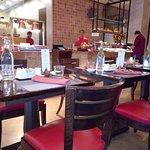 Restaurant Tarttoria