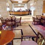 Reception- Lobby
