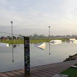 Photo of CWC (Camsur Watersports Complex)