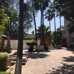 Foto de Hotel Palacio Azteca