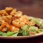 On diet? here we have TTR COBB salad, yopu wont feel guilty and regret after taste! ^^