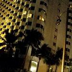 Diamond Hotel Philippines Photo