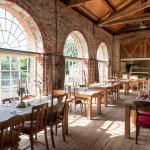 Foto de The Goods Shed Restaurant