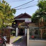 Photo de Banjai Garden Guesthouse