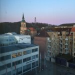 Foto de Scandic Aalborg City