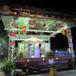 Kalare Night Bazaar Foto