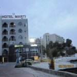 Photo of Marti Beach Hotel