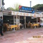 Photo of Sahil Restaurant - Yunan Mehmet'in Yeri