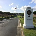 Foto de National Memorial Cemetery of the Pacific