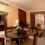 Concorde Hotel Fujairah Foto