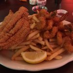 Foto de Pappadeaux Seafood Kitchen