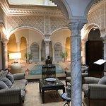 Alcoba del Rey de Sevilla Boutique Hotel Foto