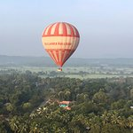 Sri Lanka Balloon