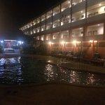 Kata Silver Sand Hotel Foto