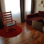 Foto de Hotel Kaiserhof