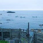 Photo de Rebun Island Sukoton Cape