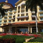 Foto de The Ritz-Carlton Golf Resort, Naples