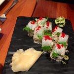 Sushi 3 Amigos