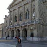 Parliamant Building