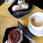 Coffee, Dessert