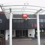 Photo de Ibis London Heathrow Airport