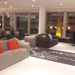 Foto de Melia Ria Hotel & Spa