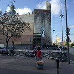 Photo de Ibis Barcelona Meridiana