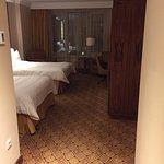 Photo de Renaissance Moscow Monarch Centre Hotel