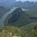 Panoramic Tour - Blyde River Canyon