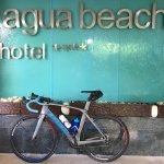 Foto di Hotel Agua Beach
