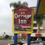 Carriage Inn Anaheim