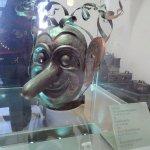 辱めを受けるマスク