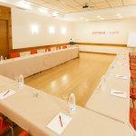 Salones para reuniones y eventos .
