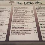 Bilde fra The Little Elm Restaurant