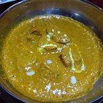 Chicken Tikka Makhani
