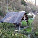 Photo de La Source de Bury