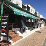 Cervantes Restaurante