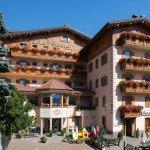 Foto de Hotel Cristallo