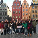 Free Tour Stockholm Foto