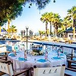 Nikki Beach Saint-Tropez Foto