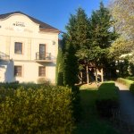 Photo de Hotel Villa Volgy