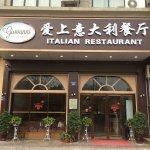 Giovanni Ai3 Italian Restaurant