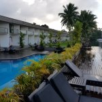 Photo de Novotel Suva Lami Bay