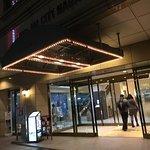 Photo de Hotel JAL City Nagasaki