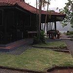 KTDC Lake Palace Thekkady Picture