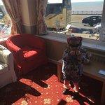 Foto de St James Hotel Blackpool