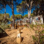 Photo of Camping Residentiel la Pinede